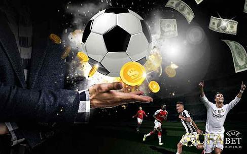 แทงบอล ufabet ไม่มีขั้นต่ำ มีทุนน้อยก็รวยได้